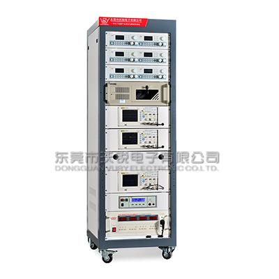 6通道电源-耐压综合测试系统