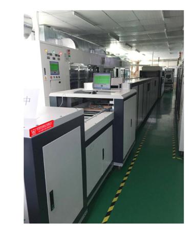 充电器、适配器老化测试生产设备