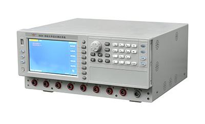 电源测试系统资讯