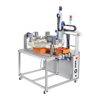电源生产自动化设备